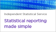 Statistical Reporting Made SImple